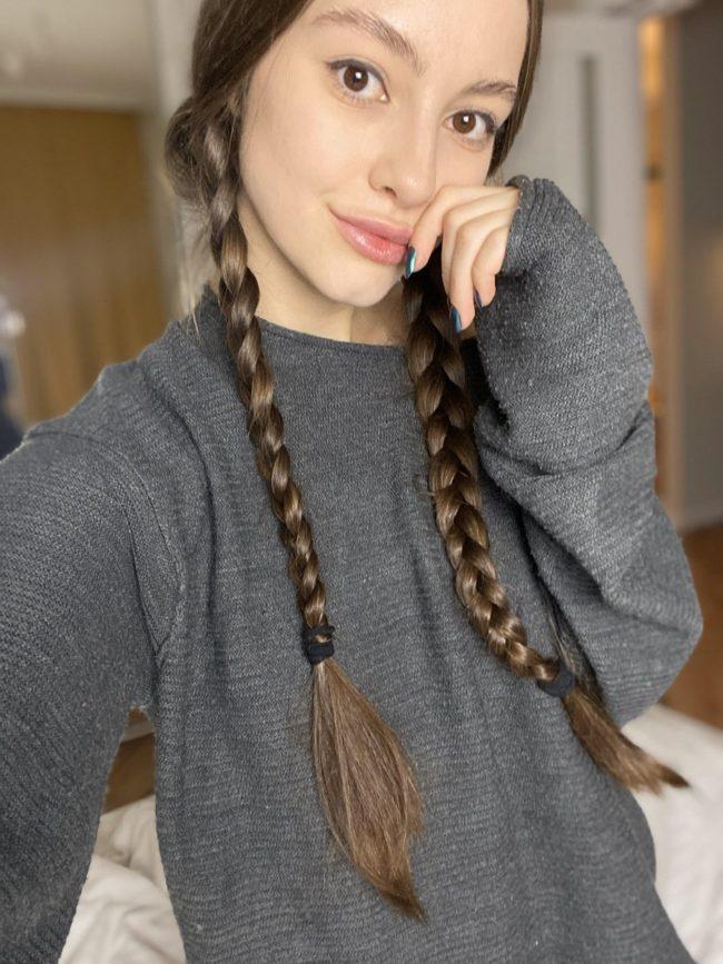 Solazola актриса