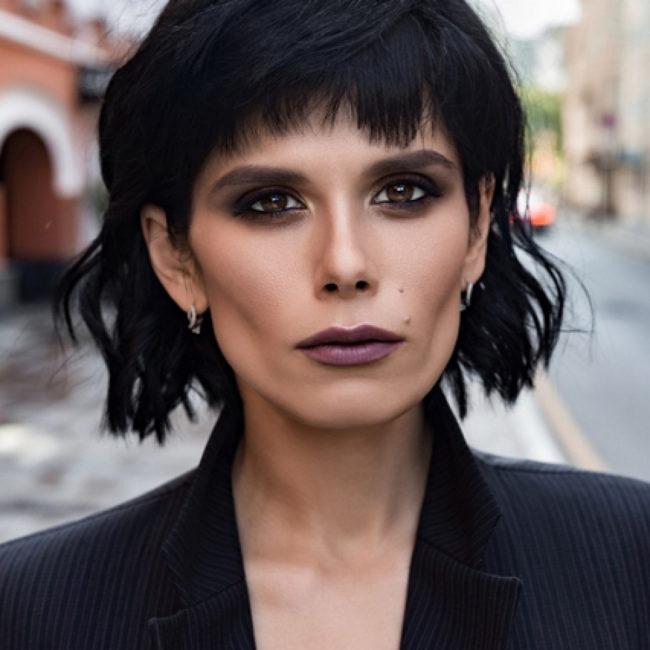 Юлия Валерьевна Соломонова