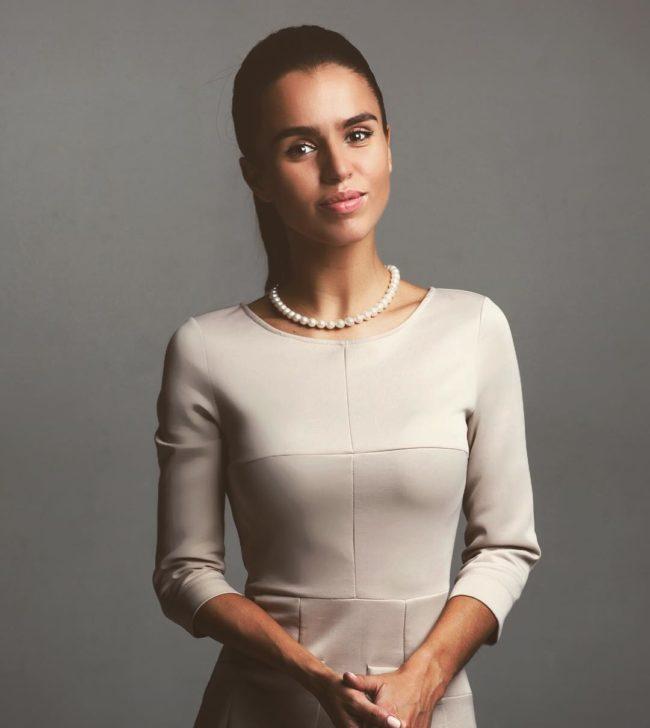 Юлия Дмитриевна