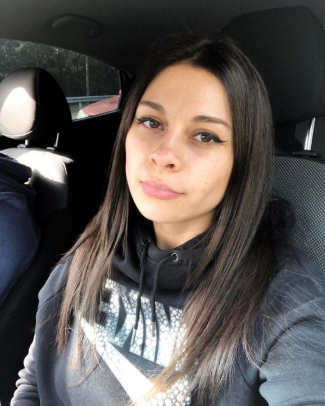 Анастасия Солодкова
