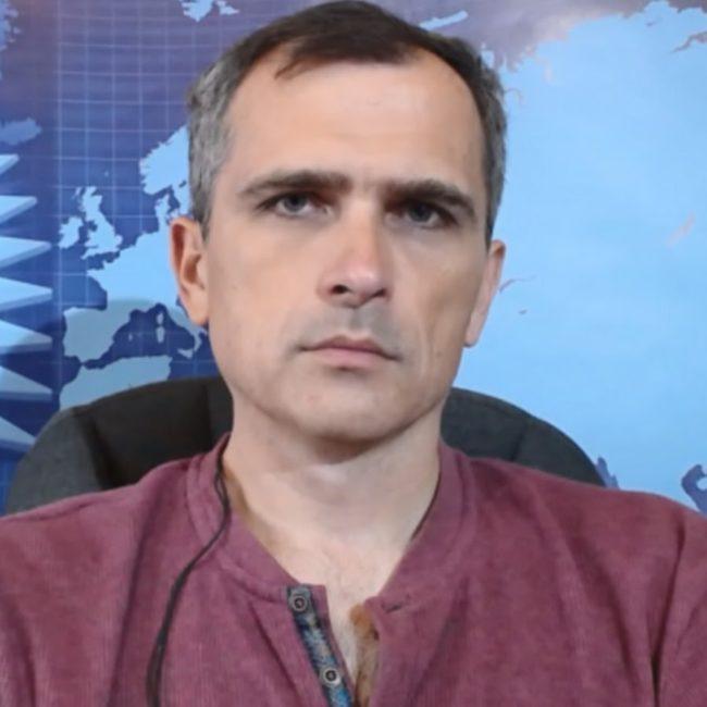 Подоляка Юрий Иванович