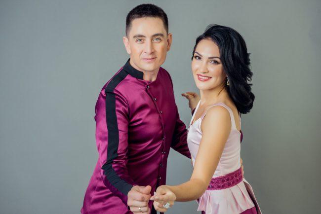 Зинара и Ризат Рамазановы