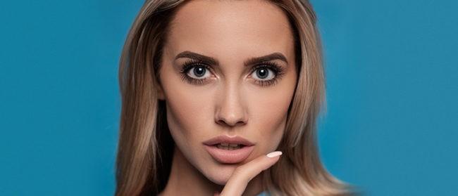 Kristina Sweet, Кристи, Luxury Girl