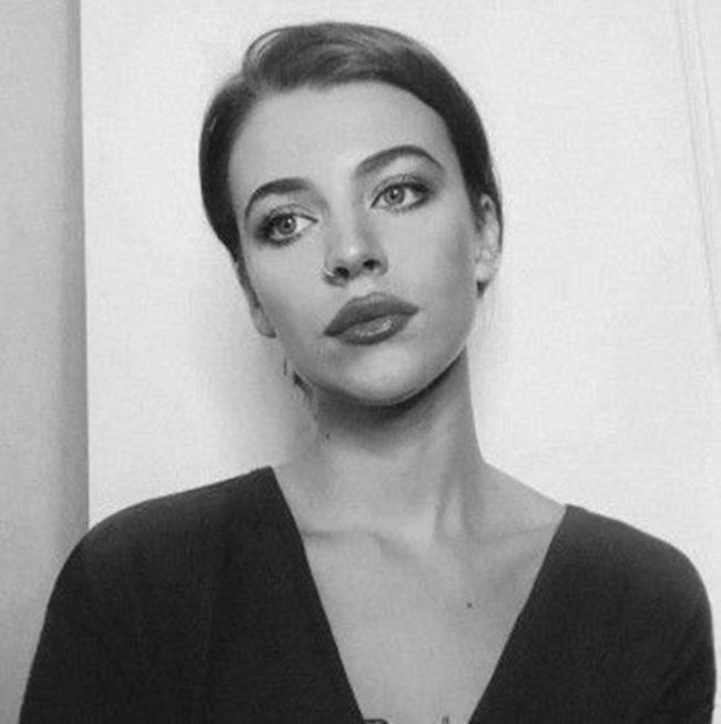 Дарья Блохина фото