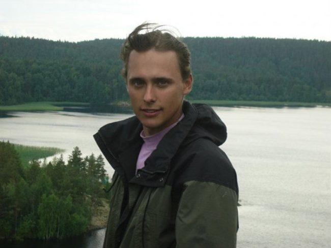 Адвокат Егоров фото