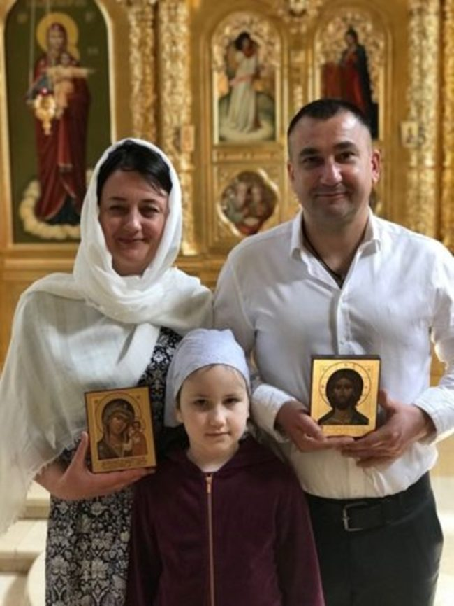 гарик угарик и семья