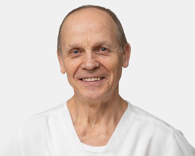 Александр Тимофеевич Огулов портрет