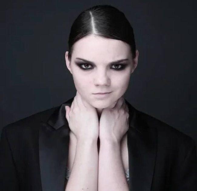 Дарья Болотова фото