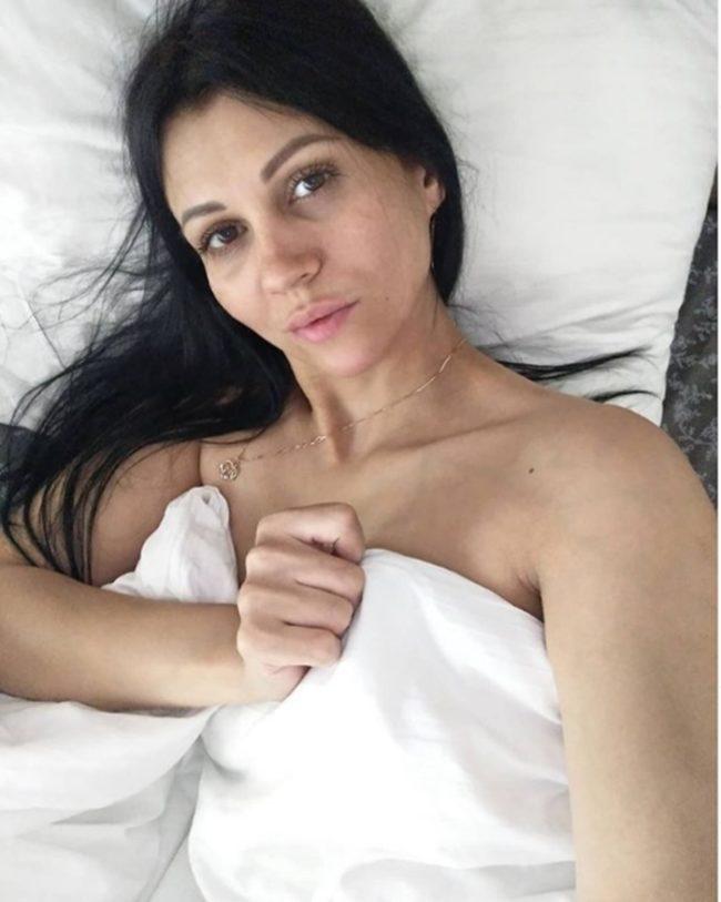 Kristina Slut
