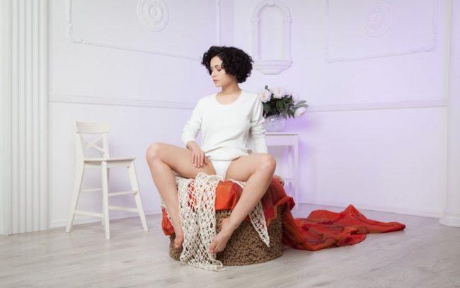 Stacy Bloom (Анастасия Платонова)